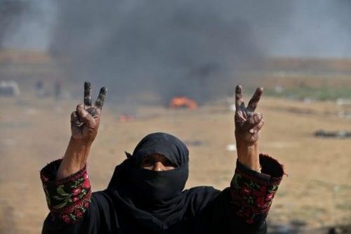 Palestinos en Gaza piden que millones de personas se unan…