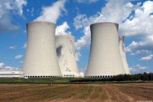 Funcionarios estadounidenses cuestionan los planes nucleares de Arabia Saudí
