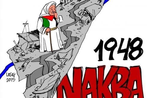 Los palestinos de 1948: la lucha constante por la identidad…