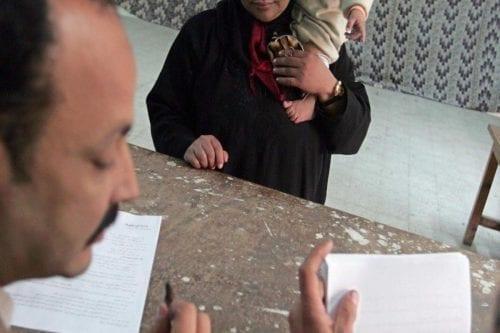 Hay 17 millones de analfabetos en Egipto