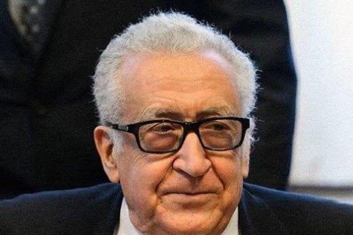 Lakhdar Brahimi presidirá una conferencia de transición sobre el futuro…