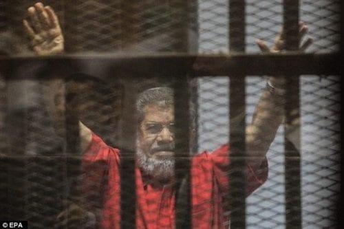 Un informe oficial egipcio confirma un sabotaje financiado por EAU…