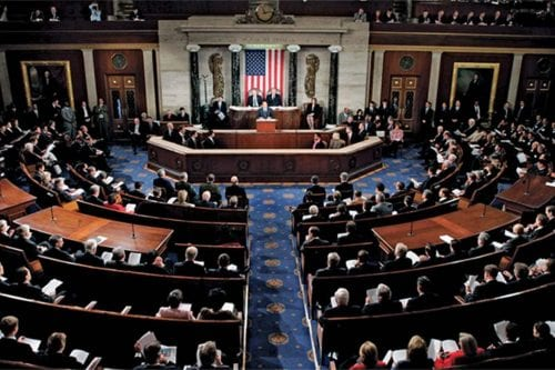 El Senado de los Estados Unidos renueva sus peticiones de…
