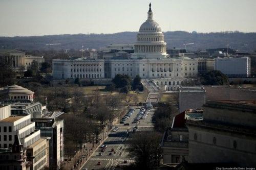 El Congreso de los Estados Unidos pide extraditar a los…