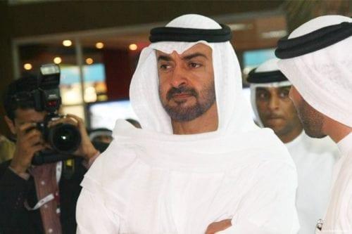 """El ex asistente del príncipe de EAU: """"Nuestra paciencia con…"""