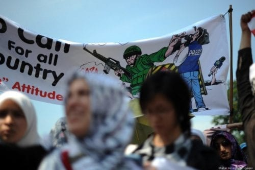 La postura antiisraelí de Malasia ve a Londres convertirse en…