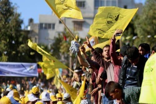 La seguridad egipcia arresta al líder de Fatah