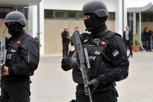 Túnez refuerza la seguridad en la frontera con Libia