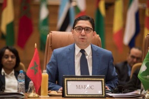 Tras meses de tensiones, Marruecos y Arabia Saudí negocian una…