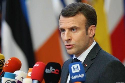 El 'Islam político' busca la secesión de Francia, según Macron