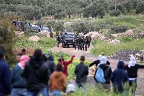 La Autoridad Palestina pide a la Corte Penal Internacional que…