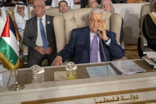 Hamas: Abbas no está comprometido a terminar con las divisiones
