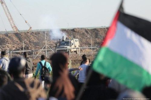 Netanyahu: matar a 300 manifestantes de Gaza fue una decisión…