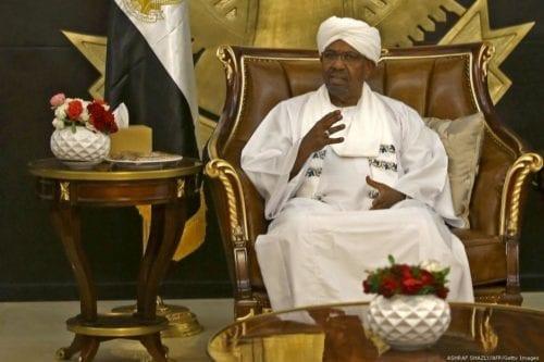 Las autoridades sudanesas arrestan a miembros del partido de Bashir