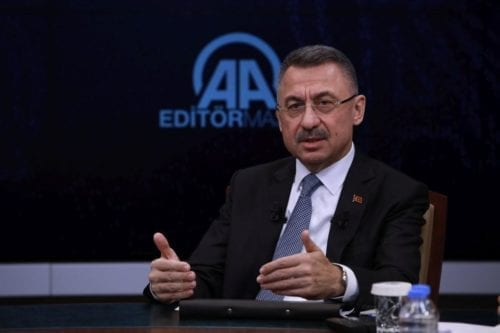Estados Unidos debe elegir entre Turquía y los terroristas, según…