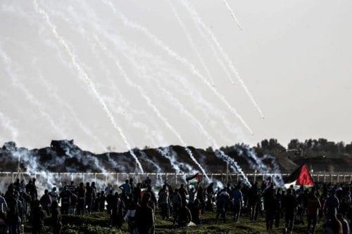 Israel retira las fuerzas desplegadas cerca de Gaza