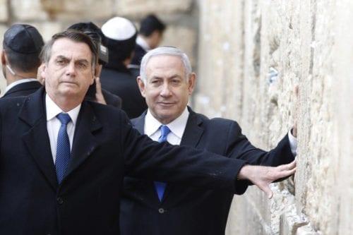 El mensaje de Netanyahu para el mundo