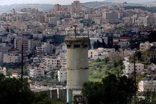 La cuestión palestina y el horizonte del nuevo nacimiento