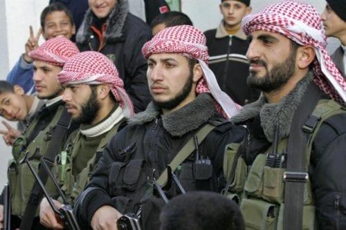 Hamás revela los nombres de oficiales de inteligencia y agentes…