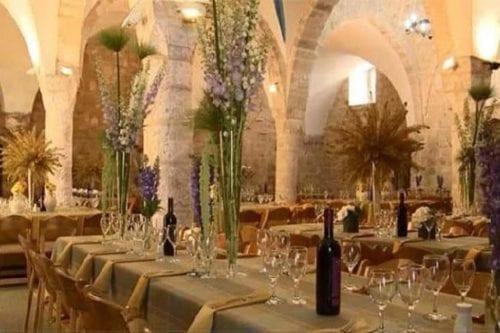 Israel convierte una mezquita histórica en un bar y salón…