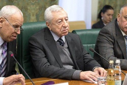 DFLP: El nuevo gobierno de la Autoridad Palestina sólo tiene…