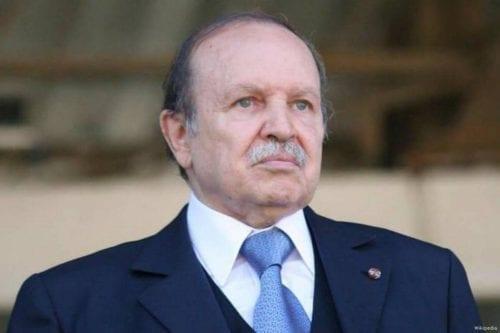 Las protestas de Argelia continúan a pesar de la renuncia…