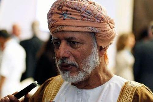 El tribunal de Omán condena a prisión por espionaje a…