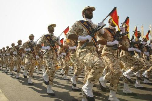 Estados Unidos incluirá a la Guardia Revolucionaria de Irán en…