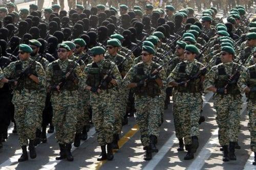 Irán advierte que el ejército estadounidense no será estable si…