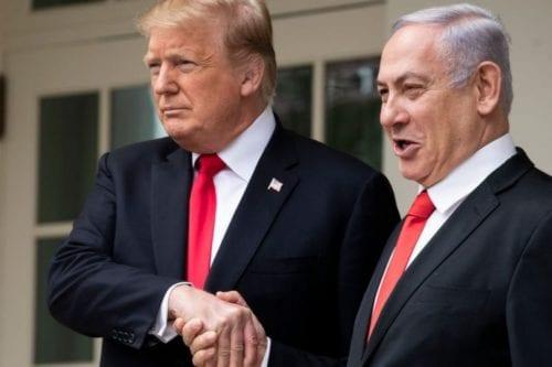 Los Altos del Golán y el derecho internacional: algunos apuntes