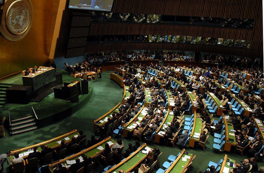 Crímenes de guerra, invasión y el Consejo de Derechos Humanos