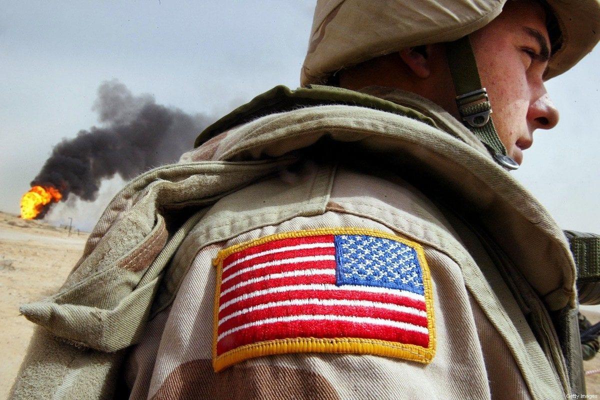 Recordando la invasión de Irak por parte de Estados Unidos en 2003