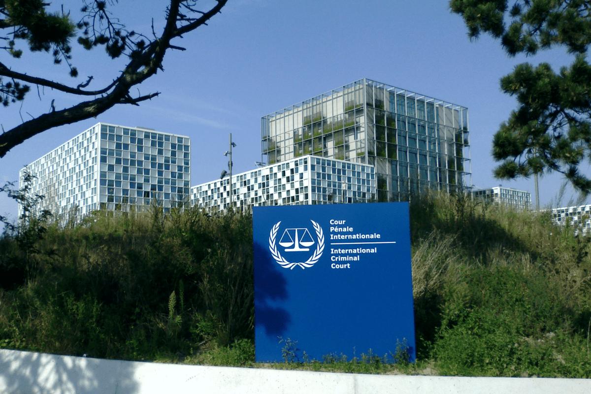 En la Corte Penal Internacional se despeja el camino para la justicia sobre Palestina