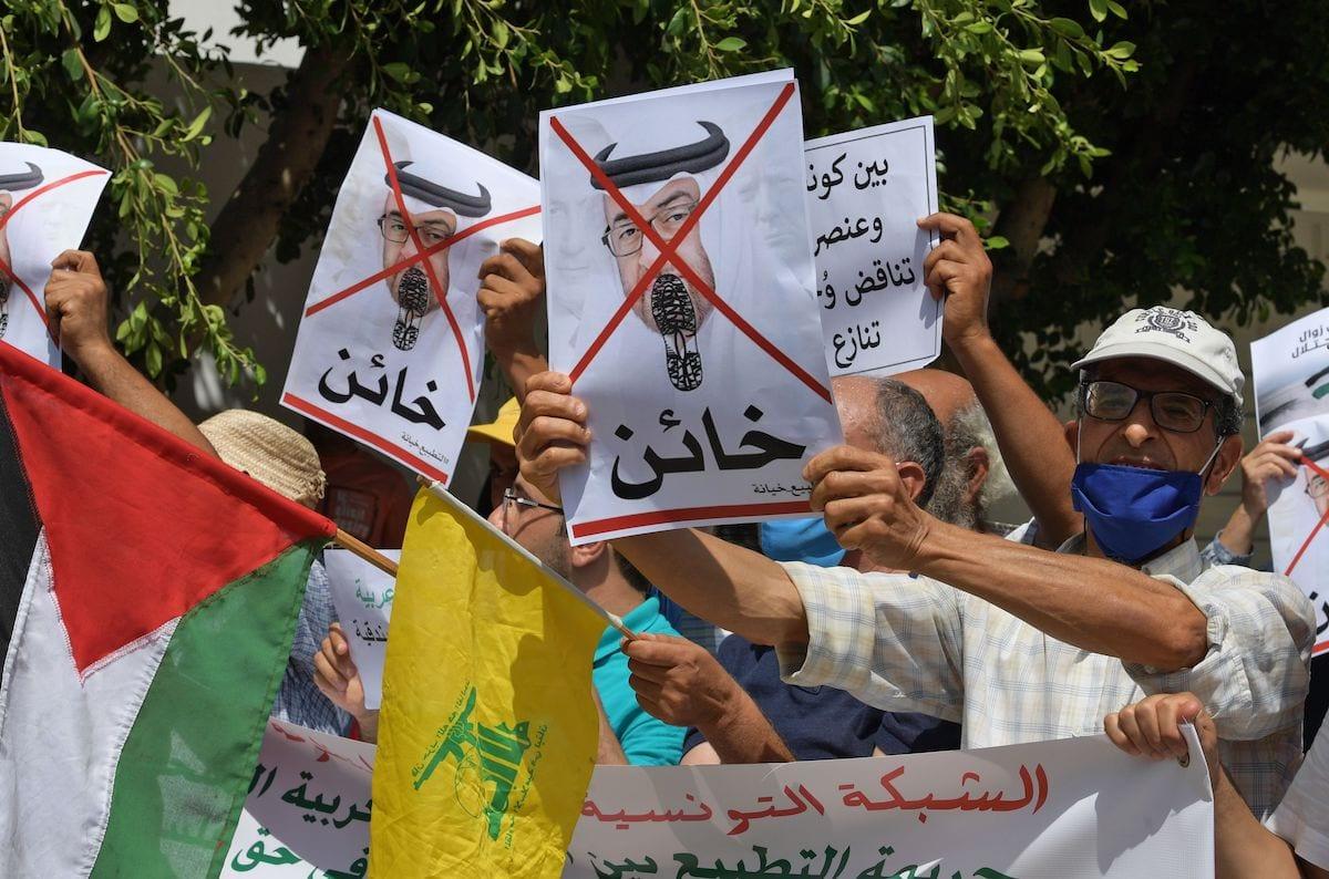 ¿Por qué los líderes árabes respetan los tratados con los demás pero no entre ellos mismos?