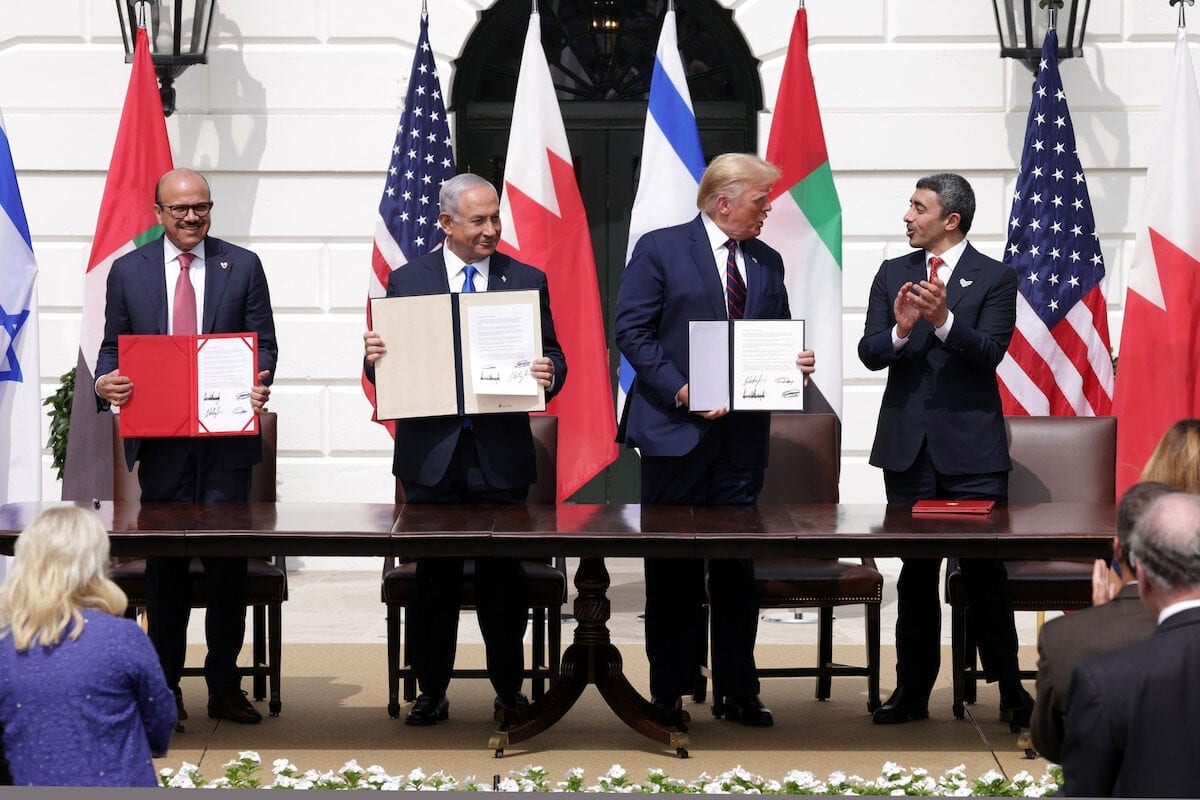 Los EAU e Israel tienen un programa de normalización para lavar el cerebro de palestinos y árabes