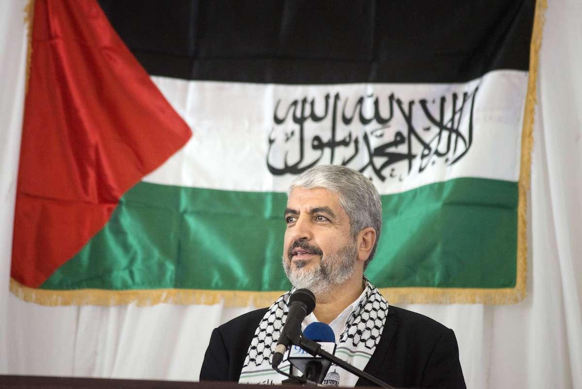 Recordando el intento fallido de Israel para asesinar a Khaled Meshaal