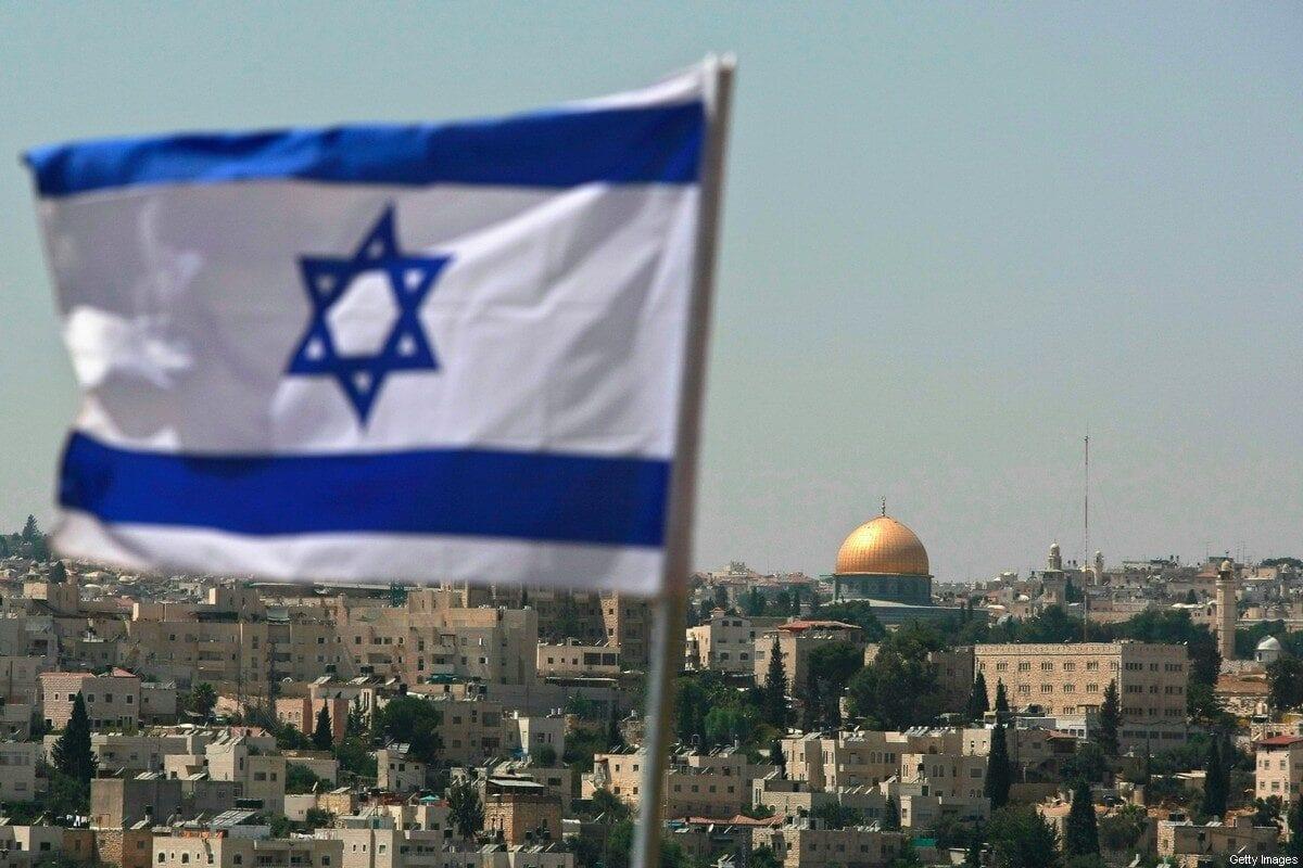 La búsqueda del sionismo: Sacralizar su impunidad