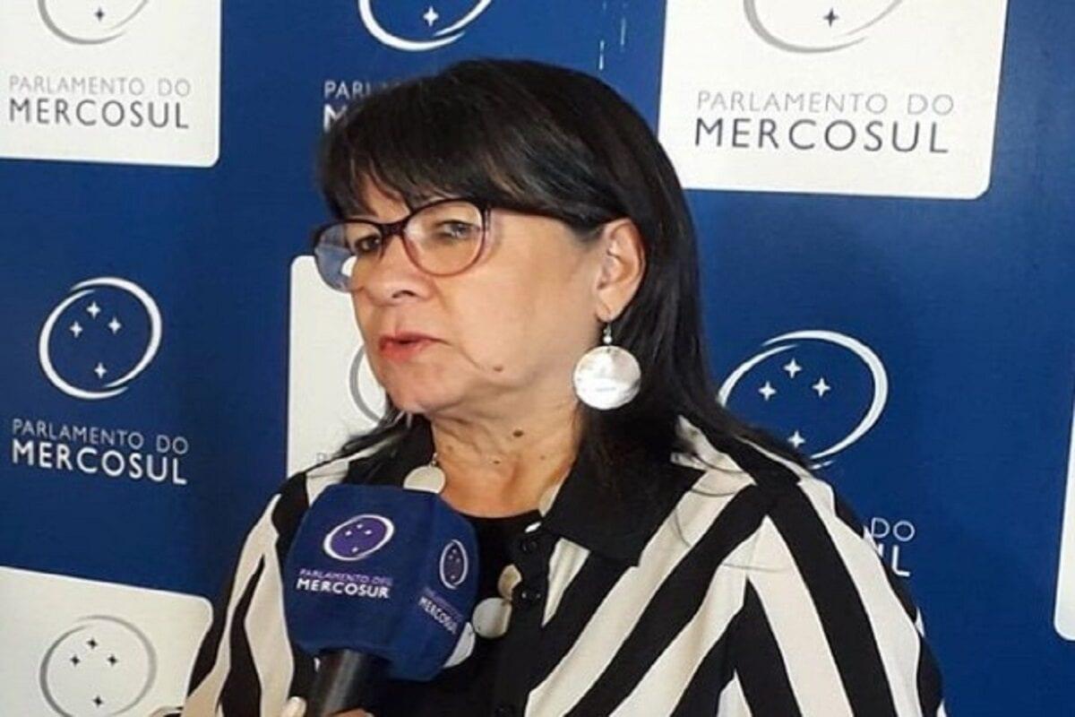 La diputada pro-palestina que quiere llevar a Bolsonaro a los tribunales de La Haya – entrevista con la argentina Julia Perié