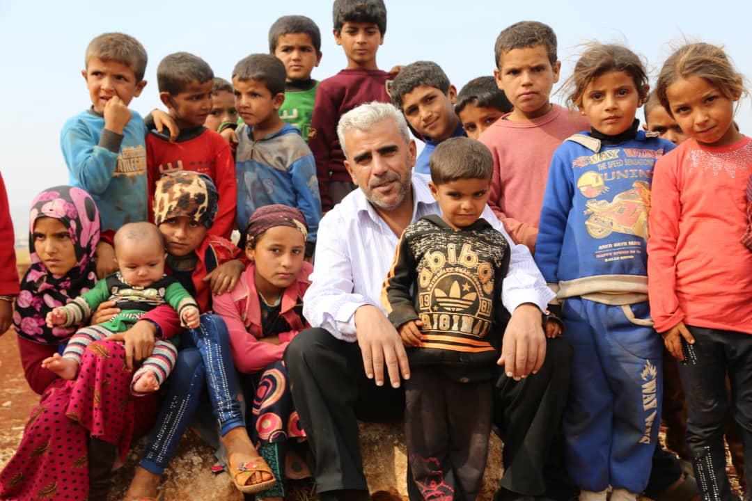 Arriesgaron sus vidas para mostrar los horrores de la guerra. ¿Dónde están los periodistas de Siria ahora?