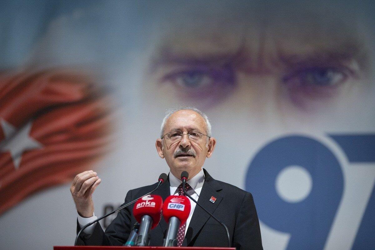 ¿Por qué exige la oposición turca unas elecciones anticipadas?