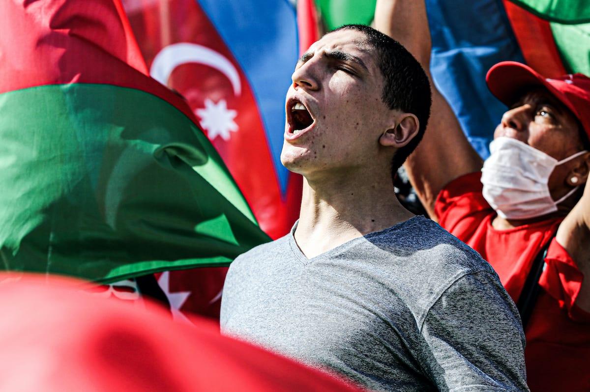 ¿Cuál es la posición de Irán en el conflicto de Nagorno-Karabaj?