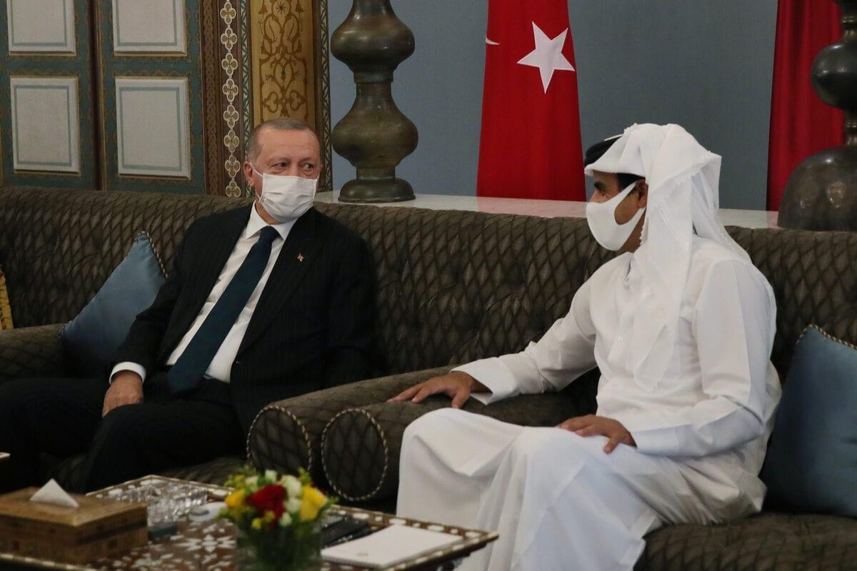 ¿Está Turquía realmente en contra de los países y pueblos árabes?
