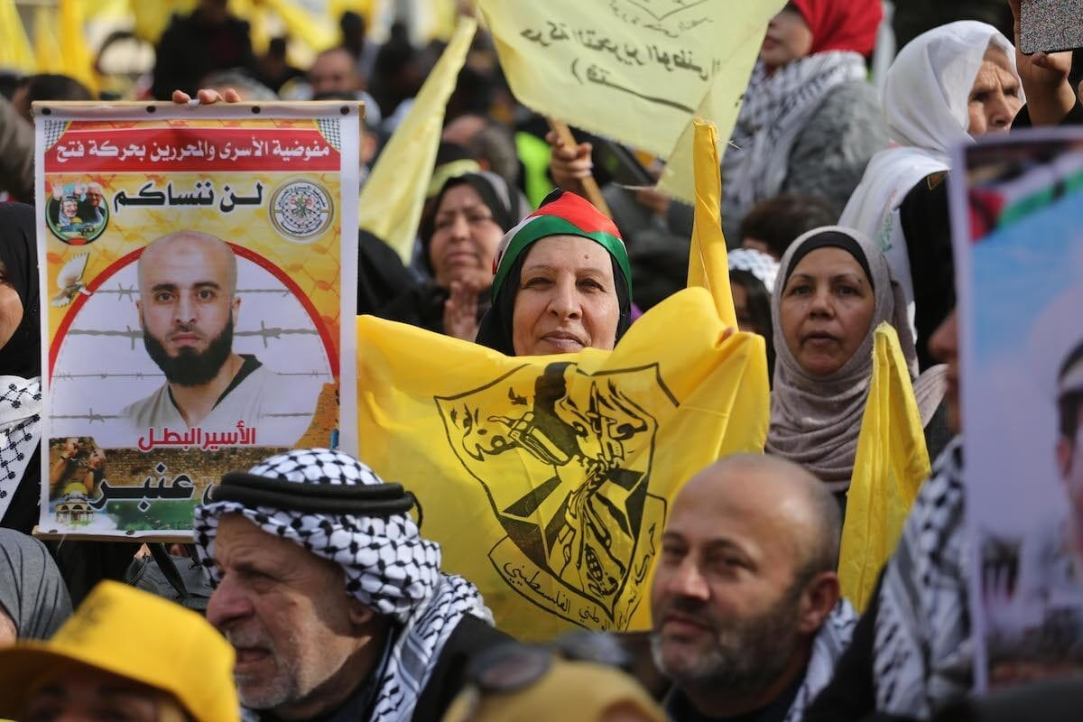 ¿Ha traicionado Fatah a la revolución palestina?