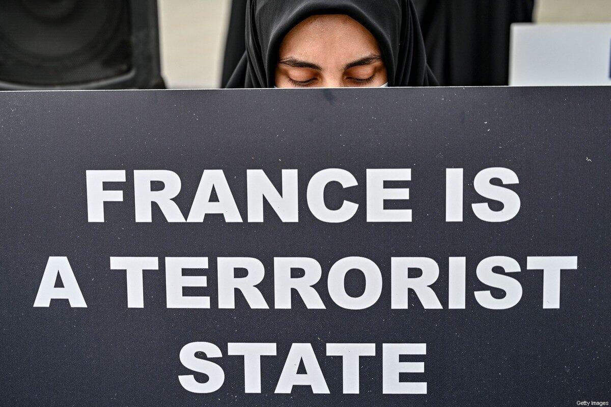 La verdadera crisis de Macron tiene más que ver con los valores franceses que con el Islam