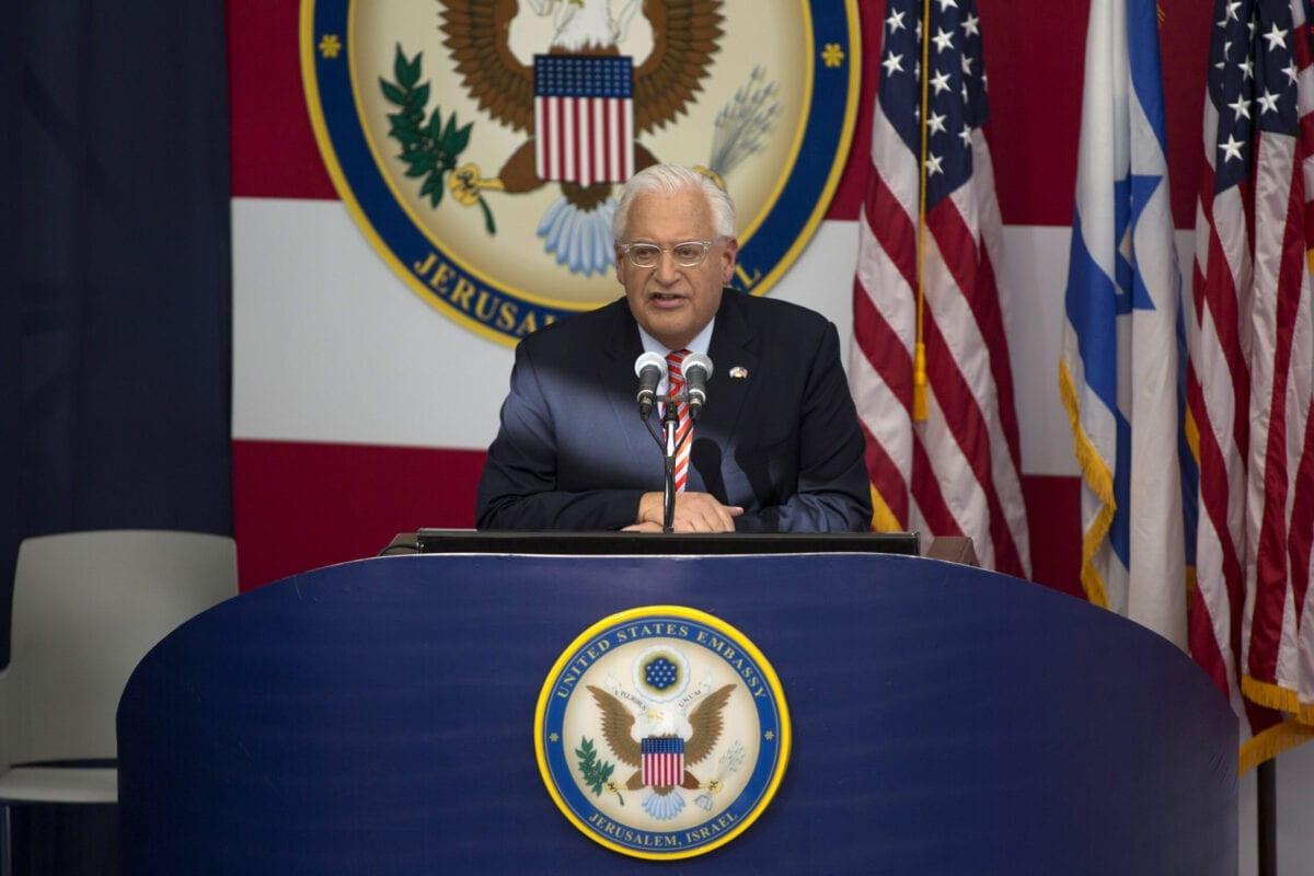 """El mundo está apoyando la desaparición de Palestina en nombre de la """"paz"""""""