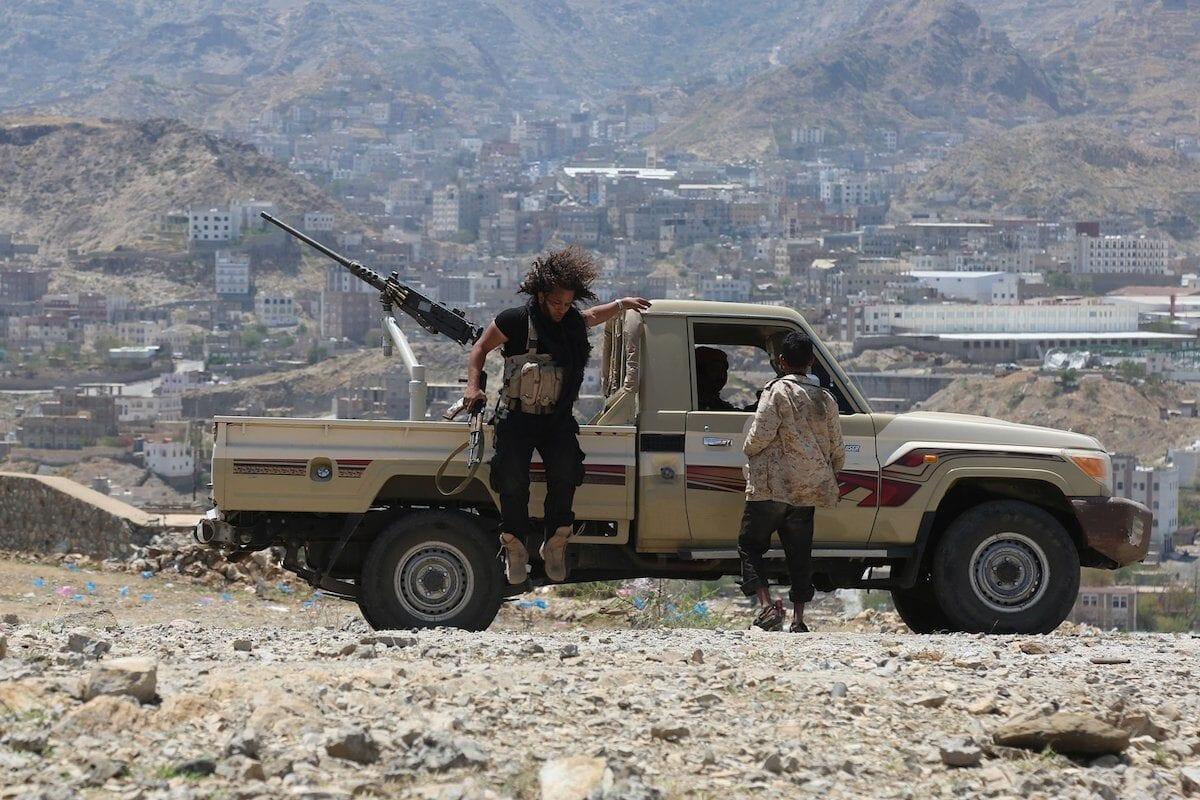 La defensa de Taiz es la defensa del Yemen unificado