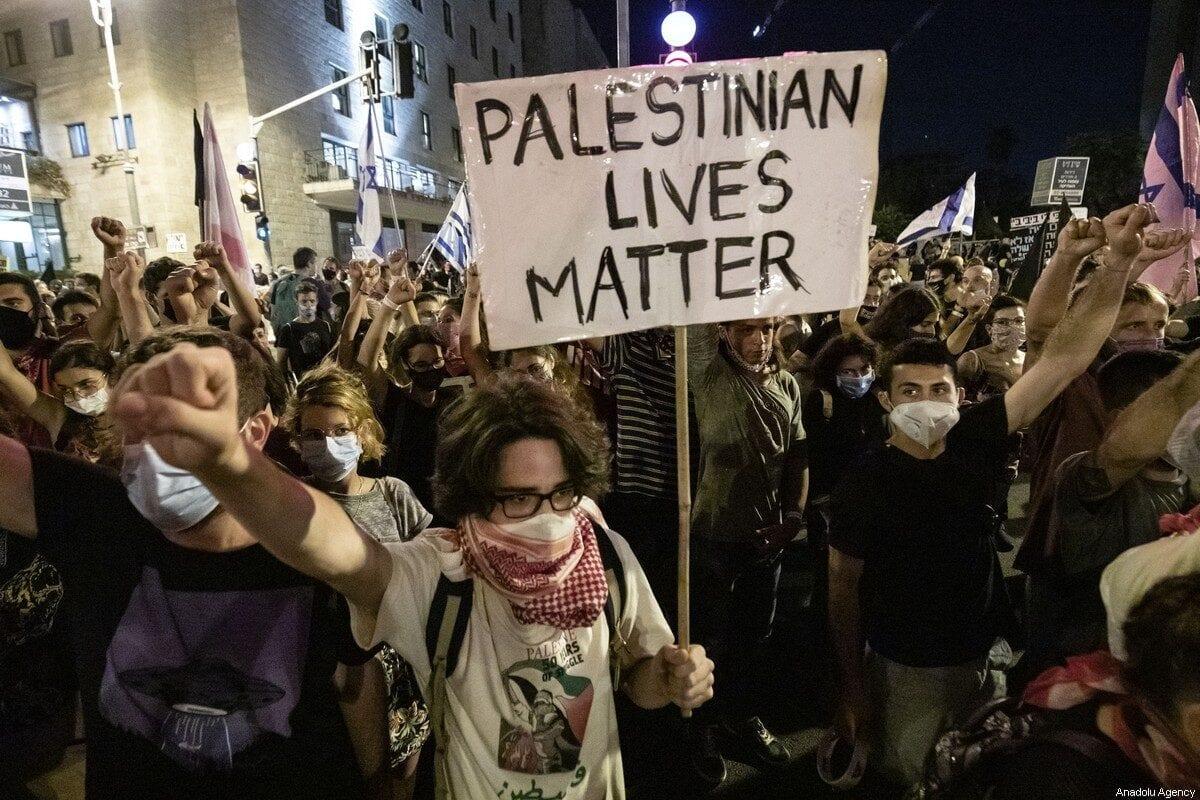 El racismo en Israel no desaparece, empeora