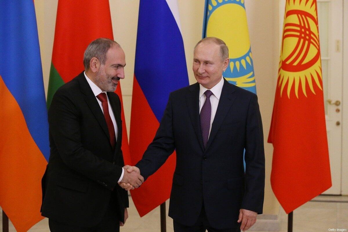 Victoria incompleta para Azerbaiyán, derrota aplastante para Armenia, gran victoria para Rusia