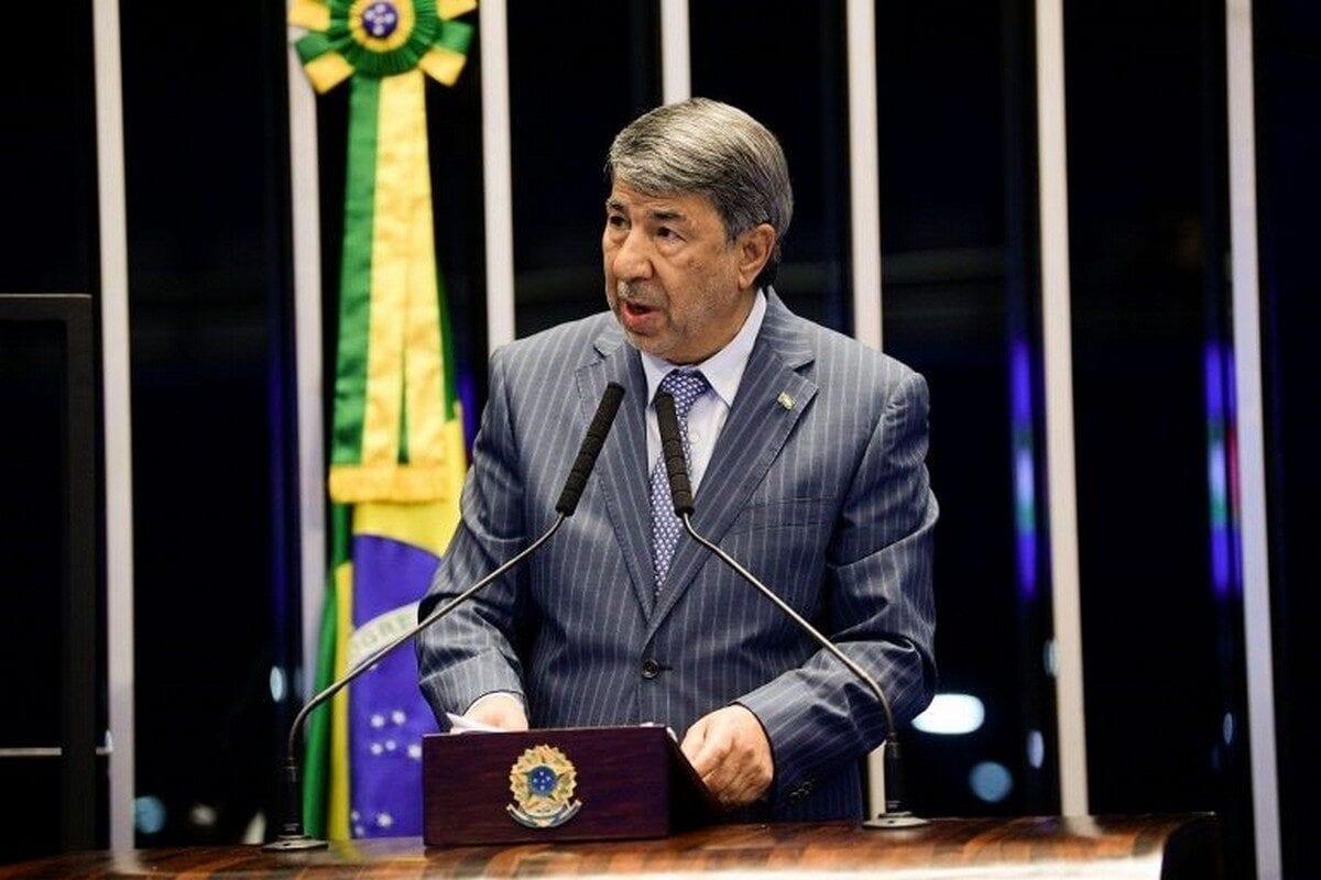 """Brasil vota contra Palestina en la asamblea de la OMS, el embajador palestino en Brasil: """"Esto es contrario a lo que Brasil cree"""""""