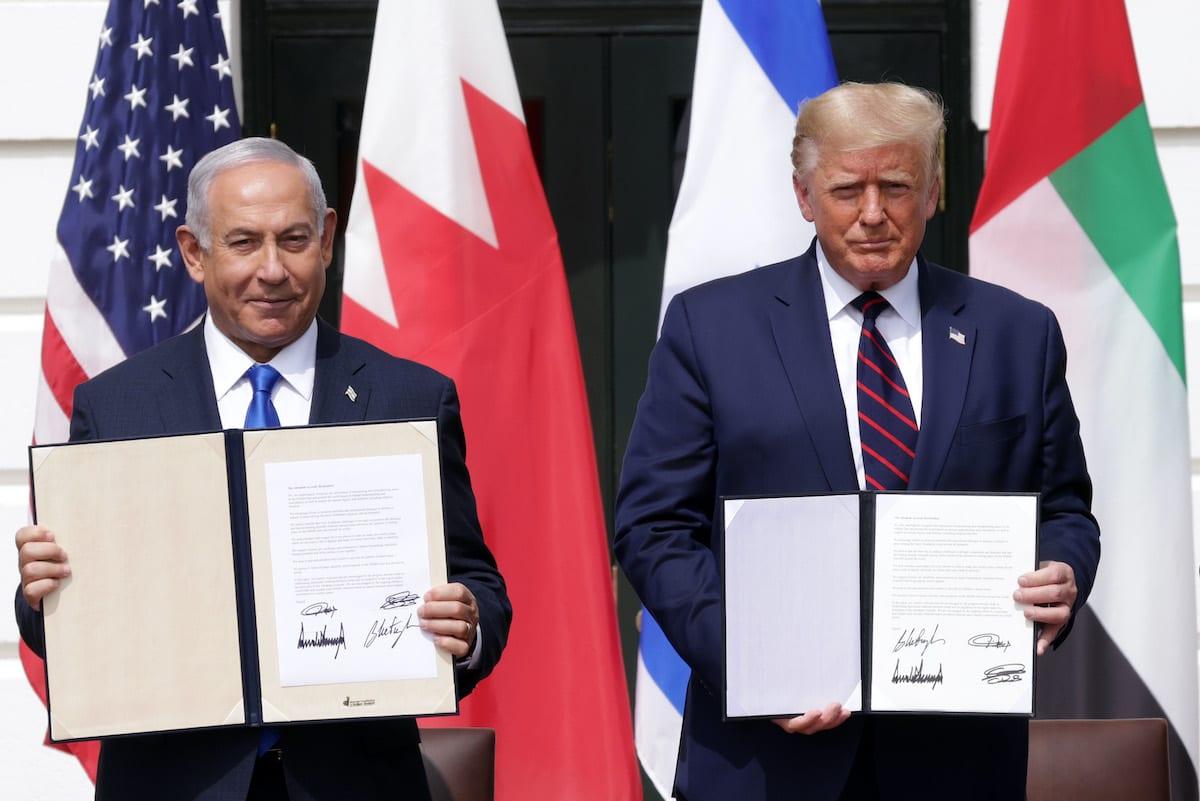 """Expansión y desalojo masivo: Israel """"aprovecha"""" los días que le quedan a Trump en el cargo"""